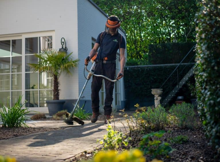What Is The Best String Trimmer For The Garden?