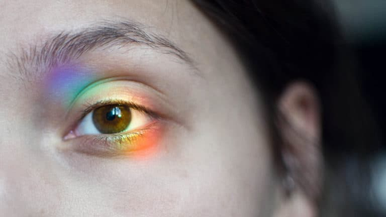 Are Grow Lights Bad For Your Eyes?