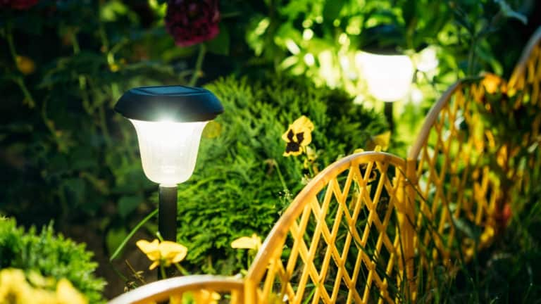 How Do Solar Lights Work? (A Simple Guide)